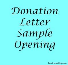 Writing a Business Request Letter with Sample